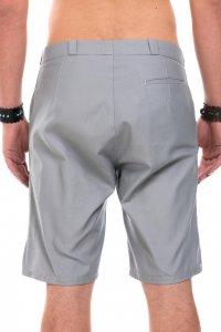 Royal shorts, grey chino shorts - Sisters Code by SBC