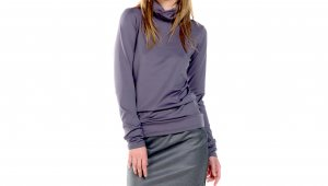 Comfortable woman's pullover for every occasion
