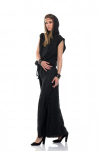 Hoodie dress - Sisters Code by SBC