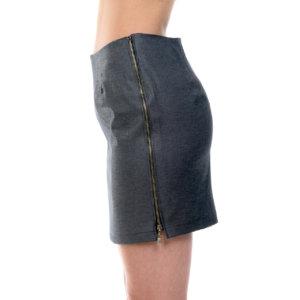 City mini skirt - Sisters Code by SBC