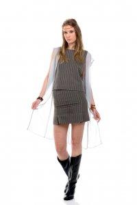 Naboo mini skirt - Sisters Code by SBC